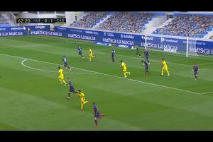 スペインサッカー、ラ・リーガ第2節SDウエスカvsカディスCFのハイライト動画です。<br /> 試合詳細:https://soccer.yahoo.co.jp/ws/game/top/20114909
