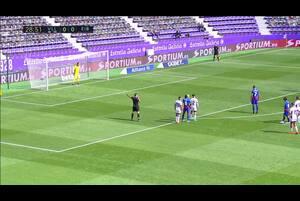 スペインサッカー、第5節レアル・バリャドリッドvsエイバルのハイライト動画です。試合詳細:https://soccer.yahoo.co.jp/ws/game/top/20114943