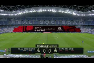 スペインサッカー、ラ・リーガ第2節レアル・ソシエダvsレアル・マドリッドのハイライト動画です。<br /> 試合詳細:https://soccer.yahoo.co.jp/ws/game/top/20114911