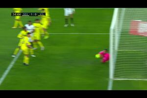 スペインサッカー、ラ・リーガ第16節セビージャvs.ビジャレアルのハイライト動画です。試合詳細:https://soccer.yahoo.co.jp/ws/game/top/20115053