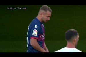 スペインサッカー、ラ・リーガ第5節エルチェCFvsSDウエスカのハイライト動画です。試合詳細:https://soccer.yahoo.co.jp/ws/game/top/20114944