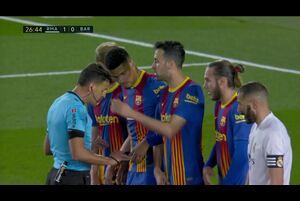 スペインサッカー、ラ・リーガ第30節レアル・マドリッドvsFCバルセロナのハイライト動画です。<br /> 試合詳細:https://soccer.yahoo.co.jp/ws/game/top/20115191