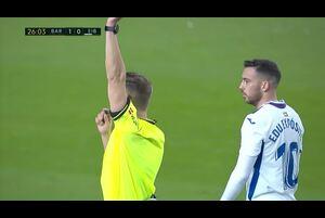 スペインサッカー、ラ・リーガ第16節FCバルセロナvsエイバルのハイライト動画です。試合詳細:https://soccer.yahoo.co.jp/ws/game/top/20115047
