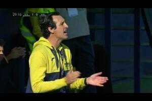 スペインサッカー、ラ・リーガ第6節ビジャレアルvsバレンシアCFのハイライト動画です。<br /> 試合詳細:https://soccer.yahoo.co.jp/ws/game/top/20114954
