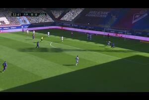 スペインサッカー、ラ・リーガ第6節エイバルvsオサスナのハイライト動画です。<br /> 試合詳細:https://soccer.yahoo.co.jp/ws/game/top/20114949