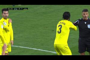 スペインサッカー、ラ・リーガ第11節レアル・ソシエダvsビジャレアルのハイライト動画です。<br /> 試合詳細:https://soccer.yahoo.co.jp/ws/game/top/20115001