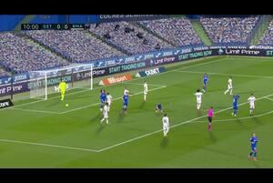 スペインサッカー、ラ・リーガ第33節ヘタフェCFvsレアル・マドリッドのハイライト動画です。<br /> 試合詳細:https://soccer.yahoo.co.jp/ws/game/top/20115220