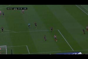 スペインサッカー、ラ・リーガ第33節アトレチコ・マドリッドvsエイバルのハイライト動画です。<br /> 試合詳細:https://soccer.yahoo.co.jp/ws/game/top/20115217