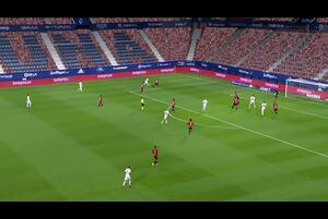 スペインサッカー、ラ・リーガ第10節オサスナvsSDウエスカのハイライト動画です。<br /> 試合詳細:https://soccer.yahoo.co.jp/ws/game/top/20114992