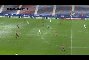スペインサッカー、ラ・リーガ第18節オサスナvsレアル・マドリッドのハイライト動画です。試合詳細:https://soccer.yahoo.co.jp/ws/game/top/20115068