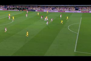 スペインサッカー、ラ・リーガ第4節ビジャレアルvsアラベスのハイライト動画です。<br /> 試合詳細:https://soccer.yahoo.co.jp/ws/game/top/20114934