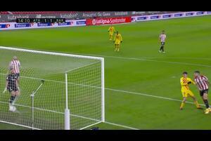 スペインサッカー、ラ・リーガ第2節 アスレティック・ビルバオ vs FCバルセロナのハイライト動画です。試合詳細:https://soccer.yahoo.co.jp/ws/game/top/20114914