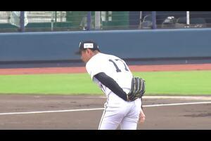 【ウエスタン・リーグ】4年ぶりに先発再転向したオリックス・増井が調整登板!