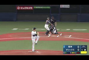 【ウエスタン・リーグ】オリックスドラ1ルーキー・山下舜平大がファーム公式戦デビュー!!