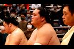 【相撲協会公式・今日の一番】千秋楽 大関・正代-横綱・照ノ富士