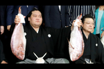 「不動心を心がけー」73代横綱 照ノ富士 誕生!