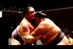 【相撲協会公式・今日の一番】十四日目 大関・貴景勝-横綱・照ノ富士