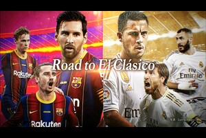 【Road to El Clásico】クラシコ直前!伝統の一戦を振り返る。2019-20シーズン クラシコハイライト/ラ・リーガ
