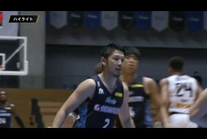 【ハイライト】12/02 島根 vs 三遠(20-21 B1第10節)
