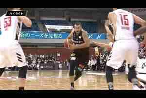 【ハイライト】10/25 大阪 vs A東京(20-21 B1第5節)