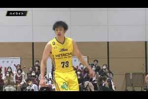 【ハイライト】10/21 SR渋谷 vs 川崎(20-21 B1第4節)