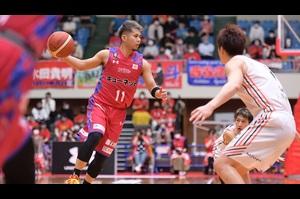 石川海斗 昨季B2アシスト王がファンを魅了する!