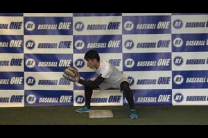 【野球練習メニュー】タッチの仕方を覚える練習方法
