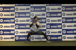 \無料で野球の練習メニュー動画公開中/<br /> 育成のプロが作成した700以上の練習メニュー動画を提供しているSufu(スーフー)が、現在野球の練習動画を一部無料公開中!