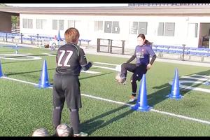 \無料でサッカーの練習メニュー動画公開中/<br /> 育成のプロが作成した1,500以上の練習メニュー動画を提供しているSufu(スーフー)が、現在サッカーの練習動画を一部無料公開中!