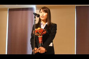 高円宮牌2019ホッケー日本リーグ年間表彰式(HJLアワード2019)