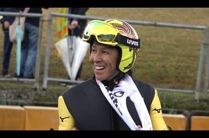 それでも続ける理由~スキージャンプのレジェンド 葛西紀明48歳