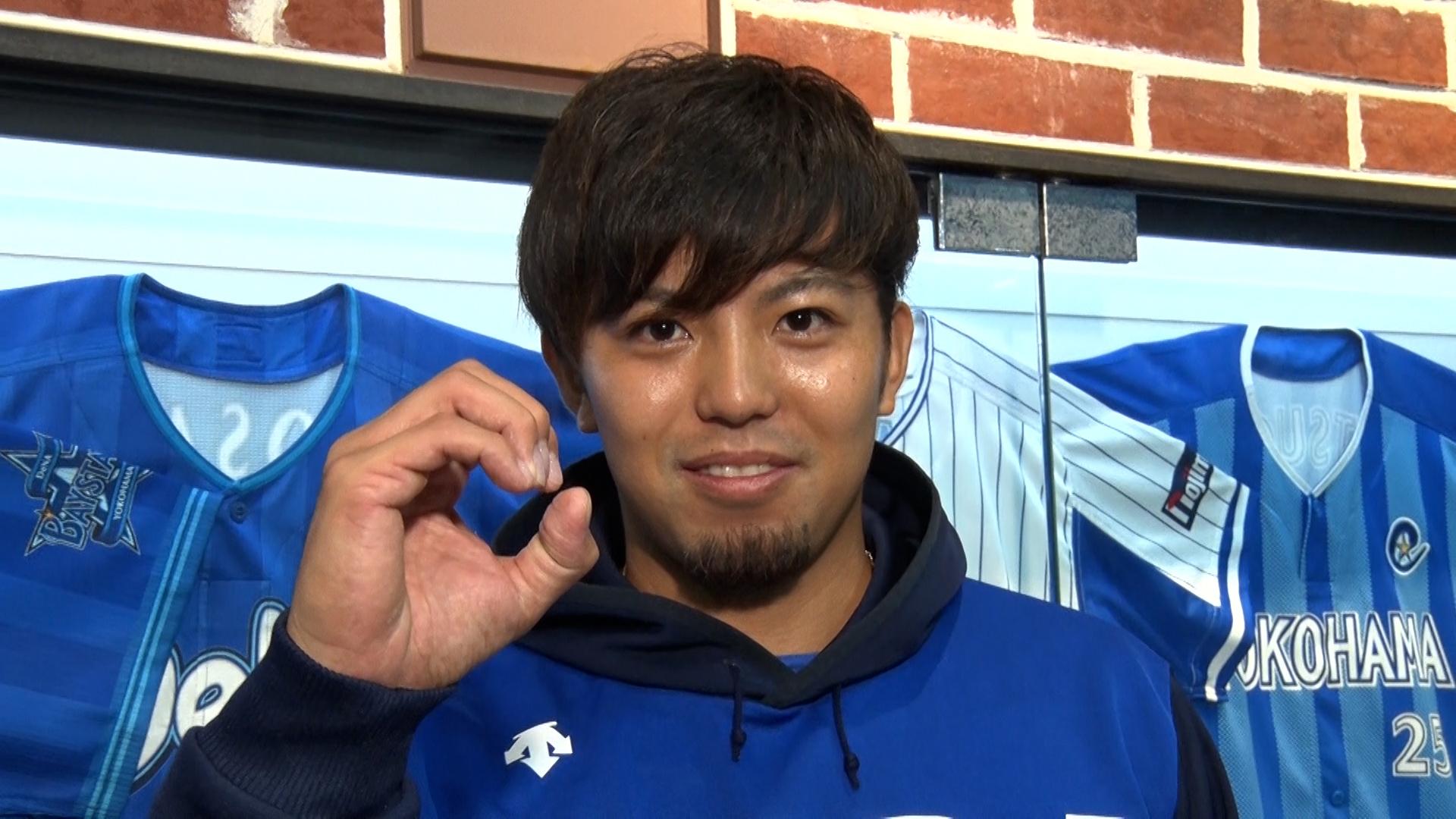 【試合直前インタビュー ParaBAY】10/17(日) 東 克樹選手
