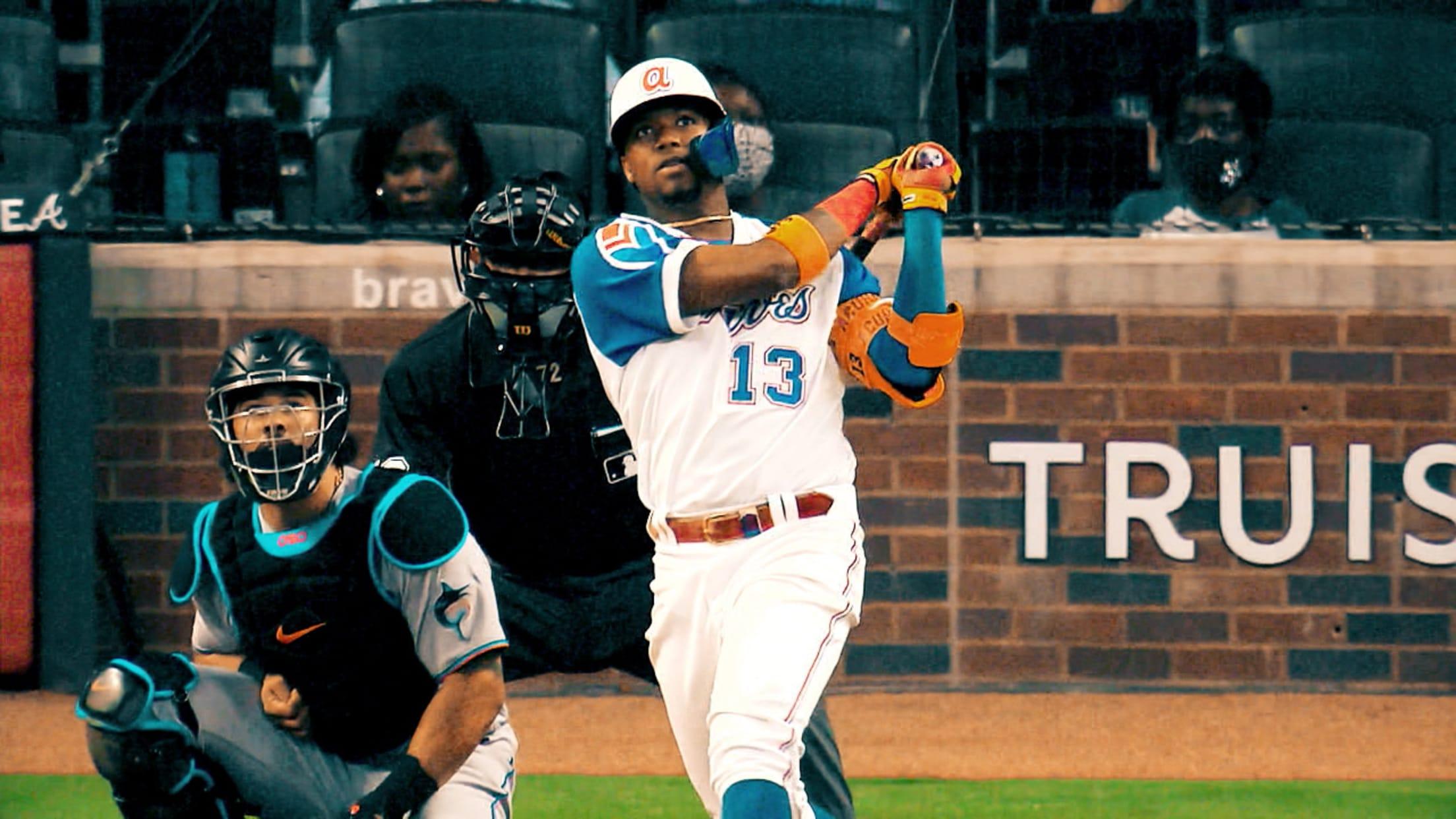 【MLB】第3週 ナ・リーグ週間MVPに輝いたのはブレーブスのロナルド・アクーニャJr. 4.20