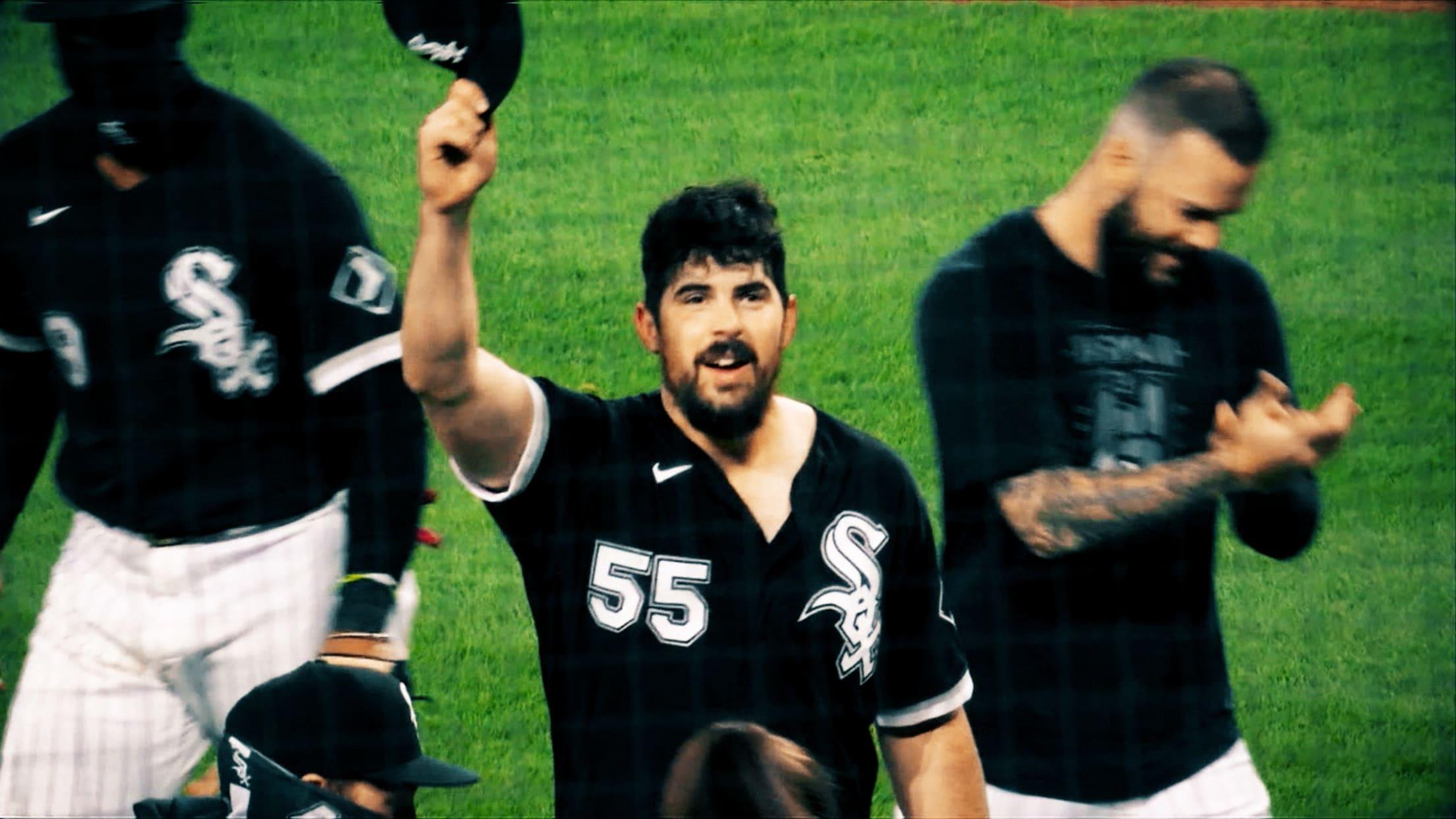 【MLB】第3週 ア・リーグ週間MVPはホワイトソックスのカルロス・ロドン 4.20