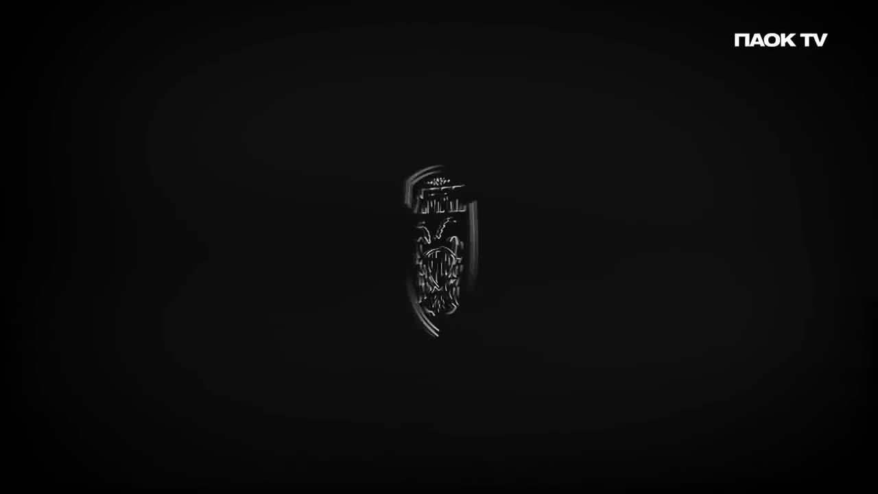 香川真司所属のPAOK 、練習の様子を大公開! 【PAOK】