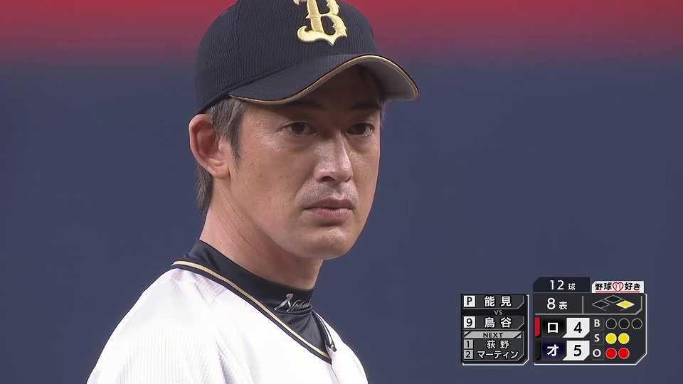 【8回表】元チームメイト同士!! 真剣勝負で勝利の行方は!? 2021/5/18 B-H