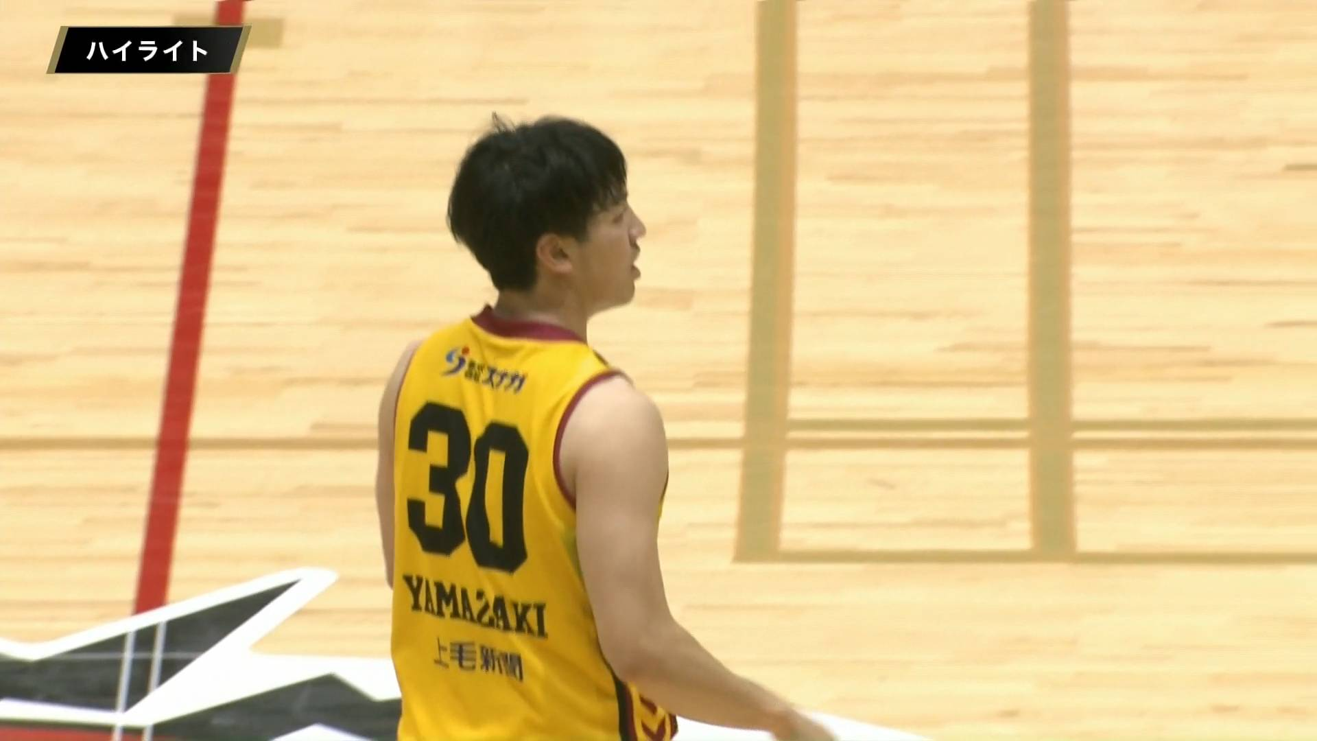 【ハイライト】【B2PO SF】05/15 群馬 vs 越谷 GAME1 (20-21 ポストシーズン)