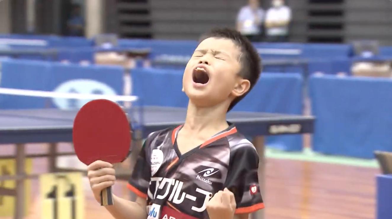 【全農杯2021】カブ男子準々決勝|大野颯真 vs 岡村尚弥
