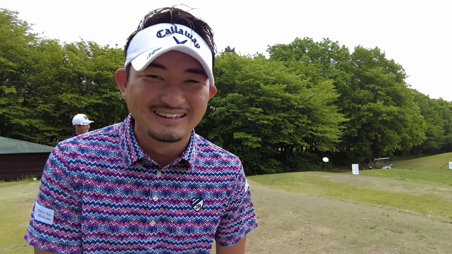 【男子ゴルフ】JAPAN PLAYERS CHAMPIONSHIP by サトウ食品 Final Round JGTOオリジナル映像!