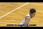 この試合はバスケットLIVEで配信中!  プレシーズンゲーム2020注目のプレーをピックアップ(2020/09/13バンビシャス奈良vs滋賀レイクスターズ)