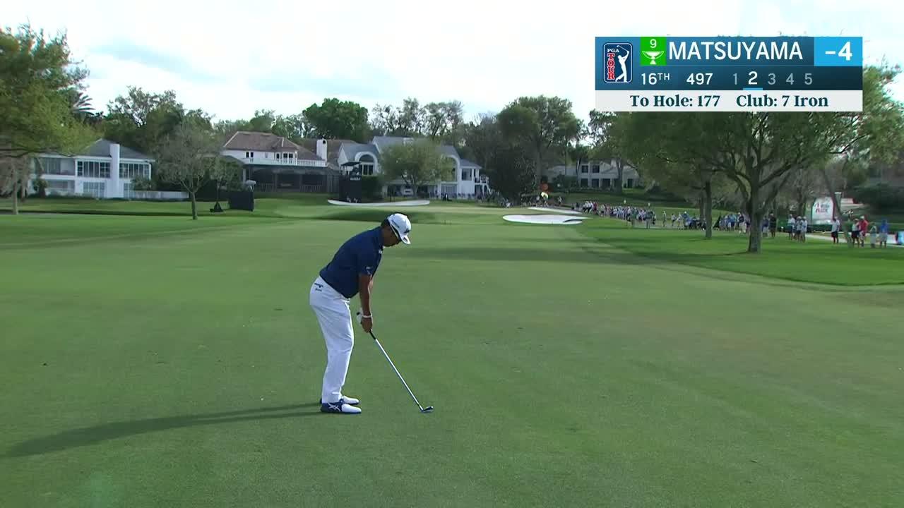 ゴルフ - スポーツナビ