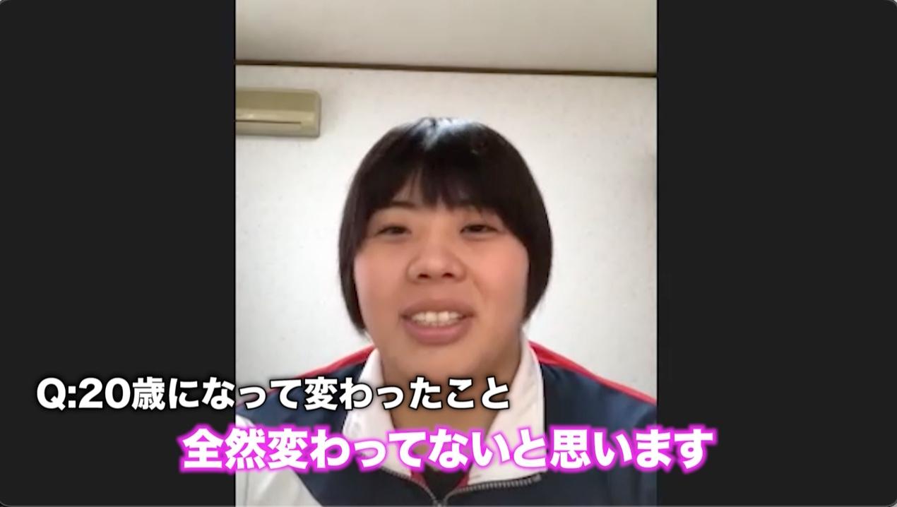 【柔道】素根輝 GSタシケント 大会前インタビュー