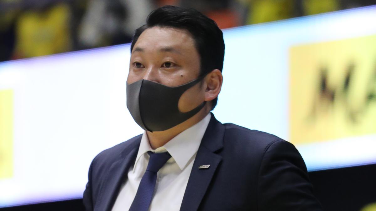 【宇都宮ブレックス】2021年4月14日(水) 横浜戦 安齋HC 試合後会見
