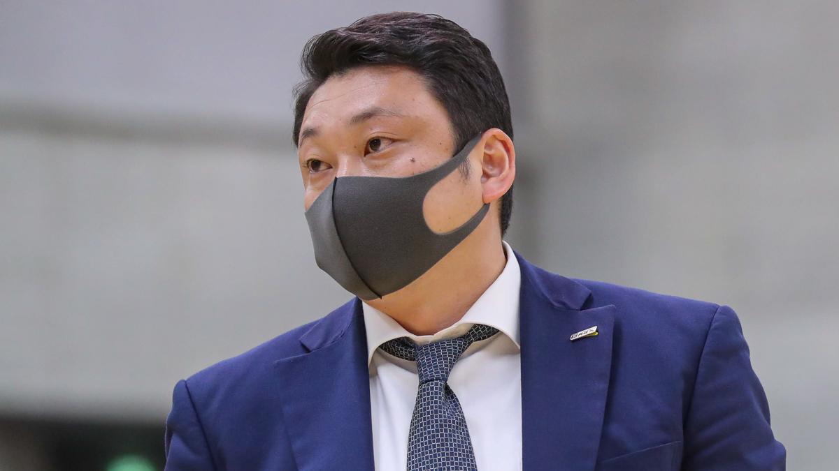 【宇都宮ブレックス】2021年4月17日(土) 富山戦 安齋HC 試合後会見