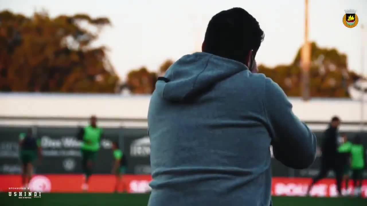 U-24代表食野選手所属のリオ・アヴェ、SCブラガと0-0で引き分ける(ポルトガルリーグ第27節)
