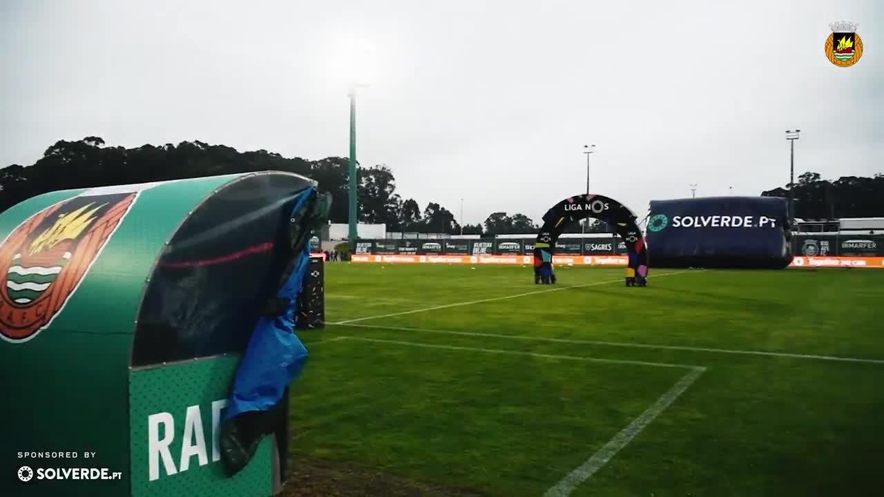 U-24代表食野選手所属のリオ・アヴェ、2位ポルトに0-3で敗れる(ポルトガルリーグ第33節)