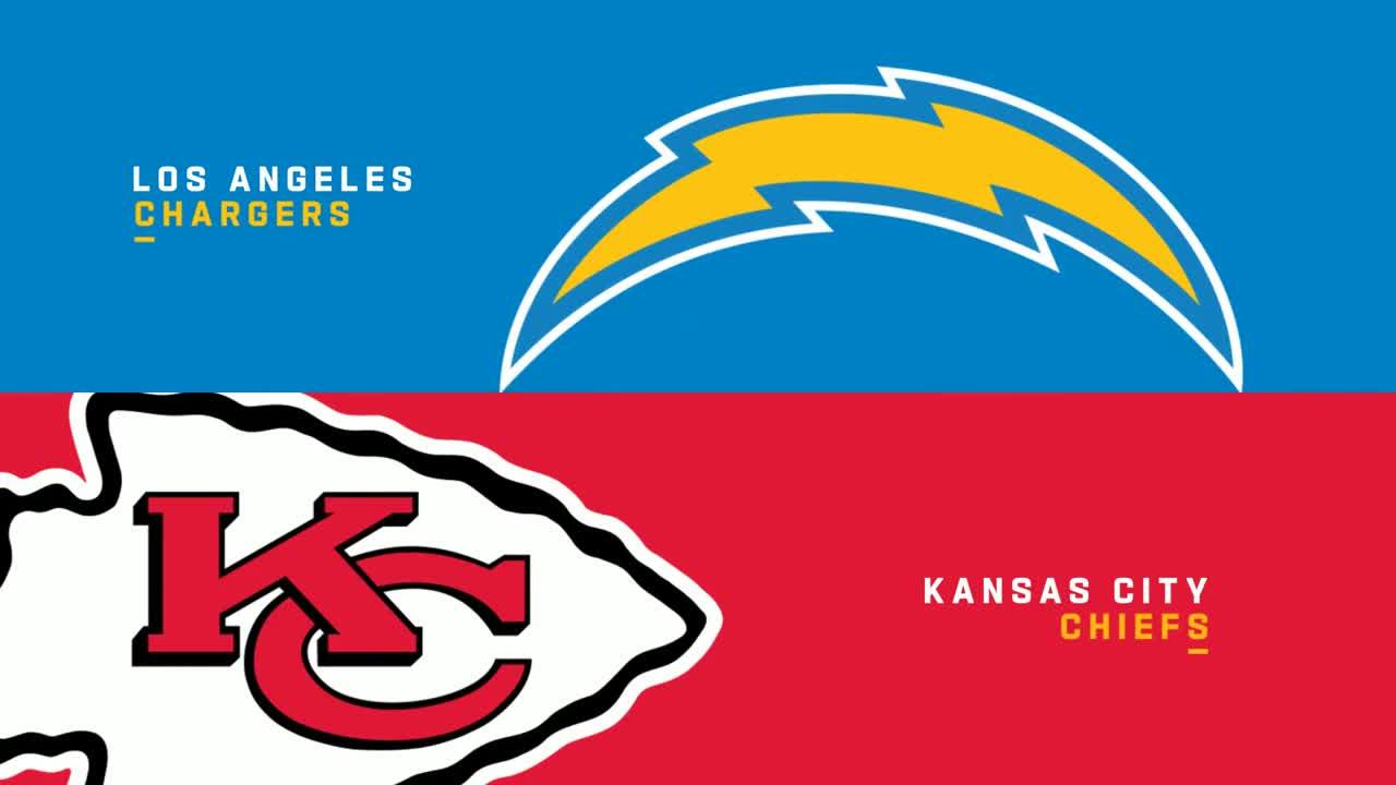 【NFL2020年第17週】AFC西地区を制したチーフスは最終戦でチャージャーズを迎え撃つ