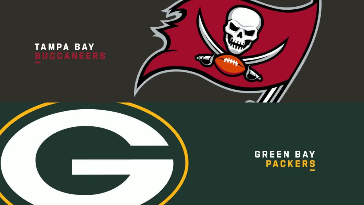 【NFL2020年カンファレンス】スーパーボウルへの切符をかけてバッカニアーズとパッカーズが激突