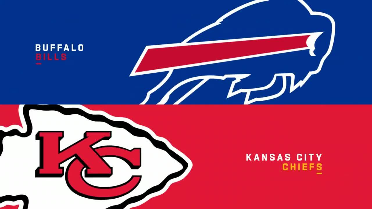 【NFL2020年カンファレンス】AFCチャンピオンシップを制するのはビルズかチーフスか?
