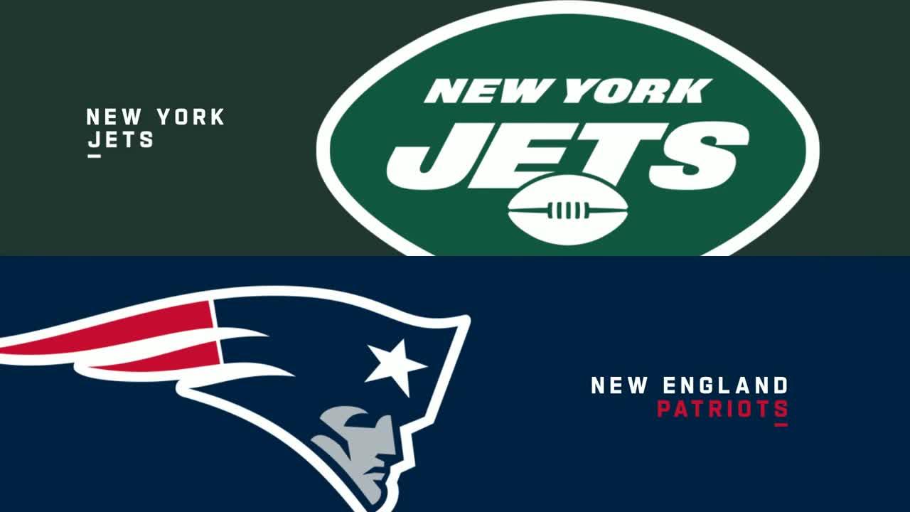 【NFL2021年第7週】連敗は避けたいジェッツとペイトリオッツの一戦